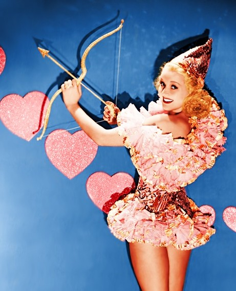 Vintage Cupid